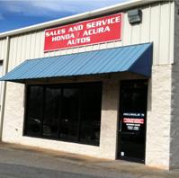 AUTO REPAIR IN LAWRENCEVILLE, GA