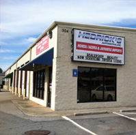 AUTO REPAIR IN LAWRENCEVILLE, GA